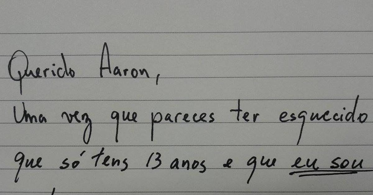 carta aaron
