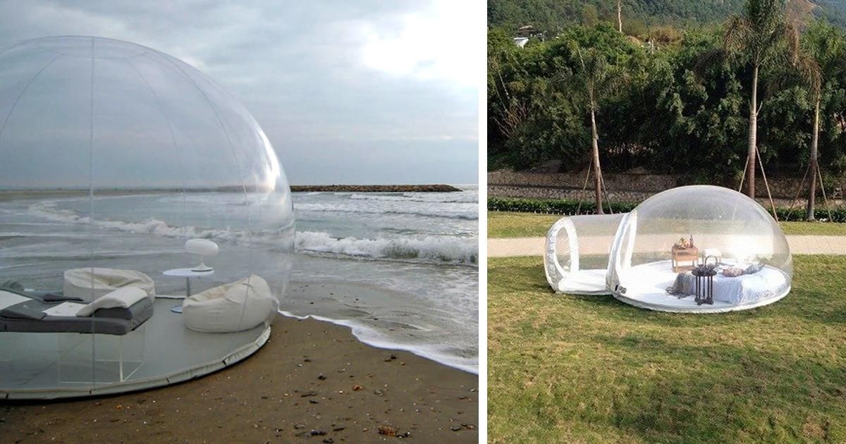 tienda-campana-burbuja-hinchable-transparente-holleyweb-fb