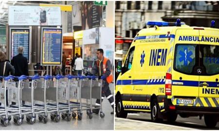 Ambulancia_Inem_aeroporto