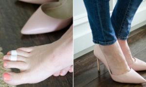 truque-sapatos